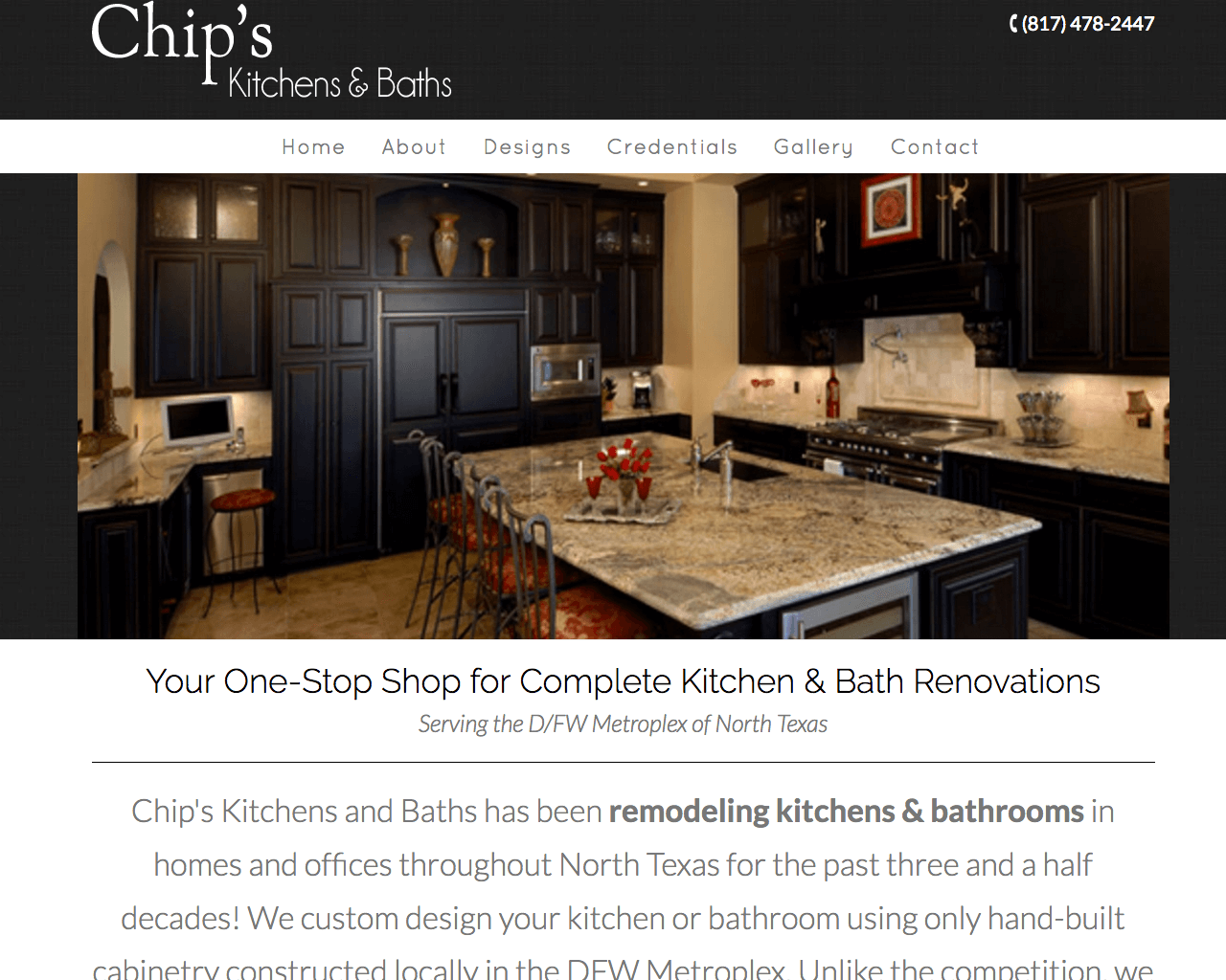Chip's Kitchens and Baths