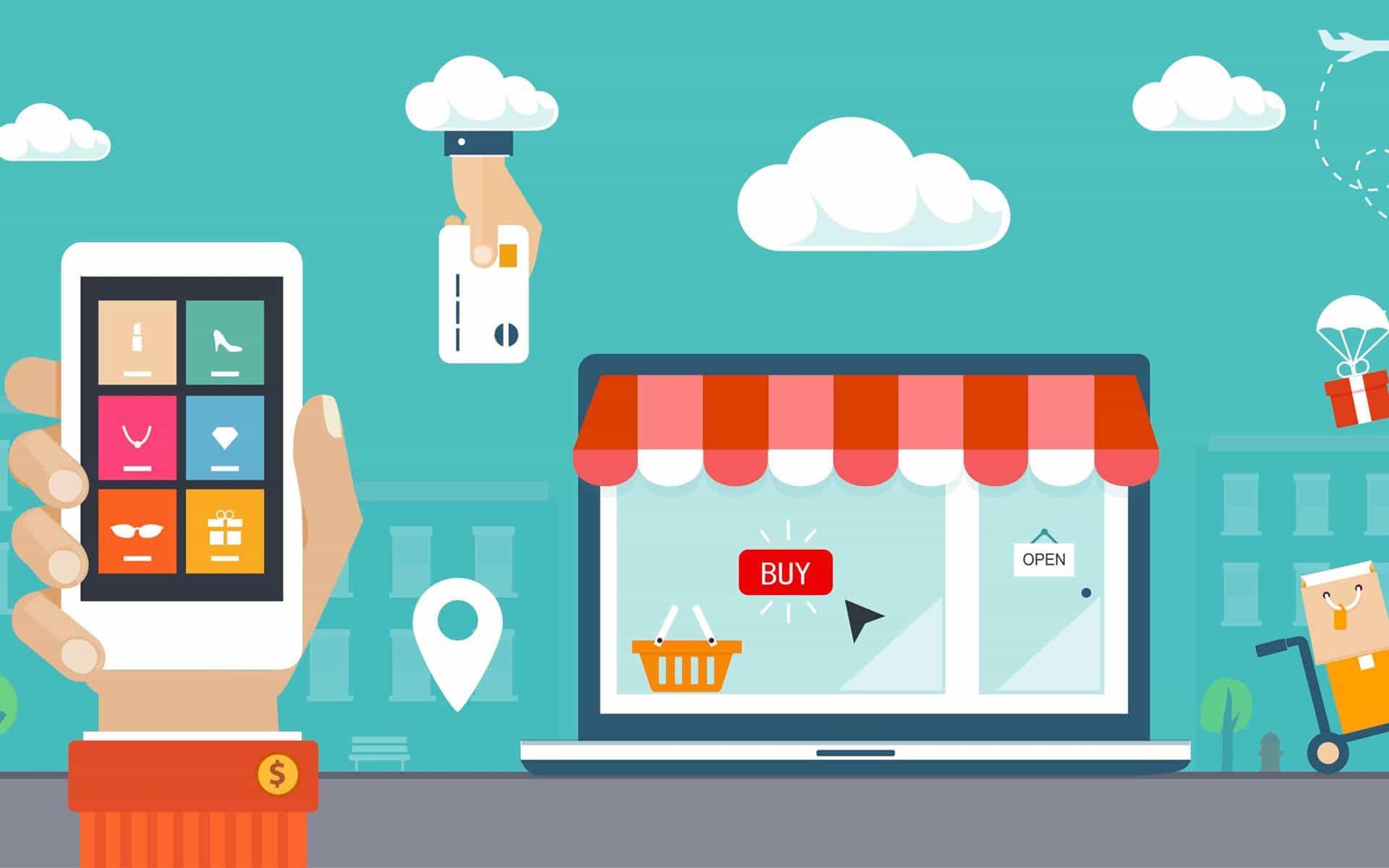 WABW Media Group e-Commerce