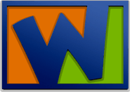WABW Media Group W Logo