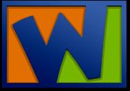 WABW Media Group W Logo
