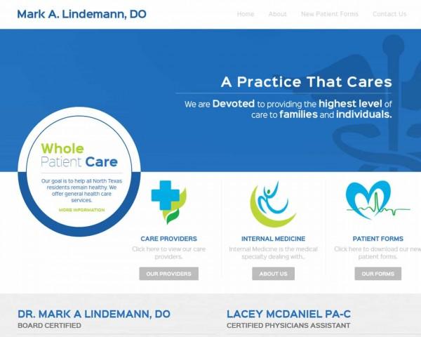 Dr. Mark Lindemann, DO